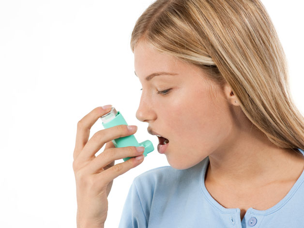 Fort Myers Asthma Treatment