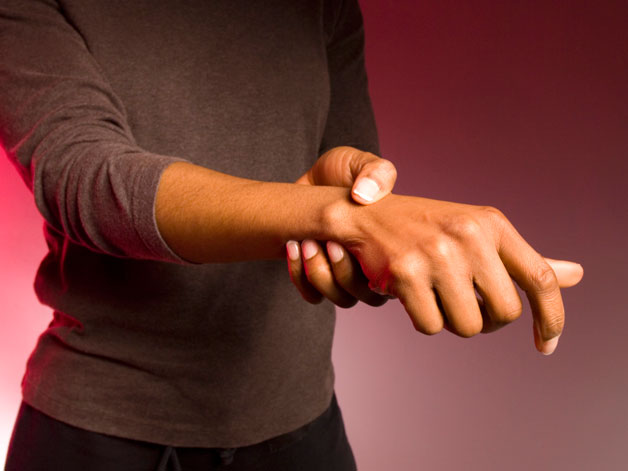 Fort Myers Carpal Tunnel Syndrome Chiropractor