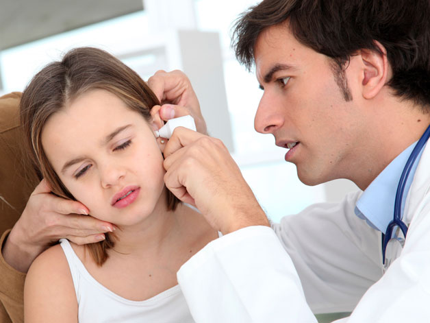 Fort Myers Ear Infection Chiropractor