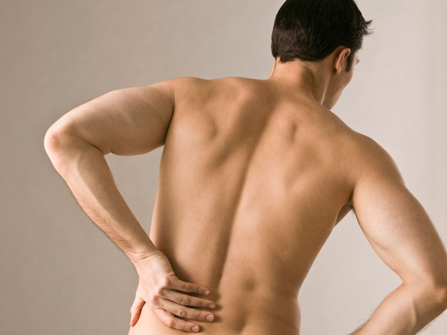 Fort Myers Lower Back Pain Chiropractor