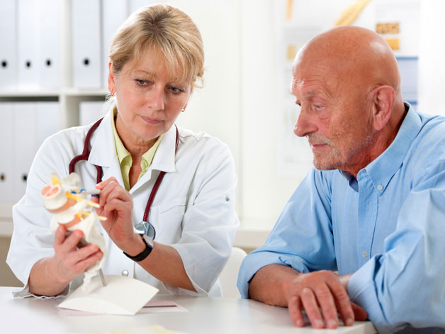 Fort Myers Osteoporosis Chiropractor