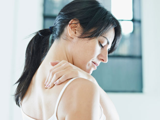 Fort Myers Shoulder Pain Chiropractor