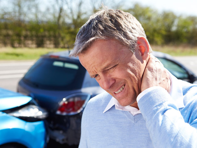 Fort Myers Whiplash Chiropractor