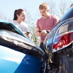 Fort Myers Auto Accident Injury Chiropractor