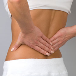 Fort Myers Low Back Pain Chiropractor