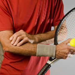 Fort Myers Tennis Elbow Pain Chiropractor
