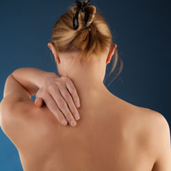 Fort Myers Upper Back and Neck Pain Chiropractor