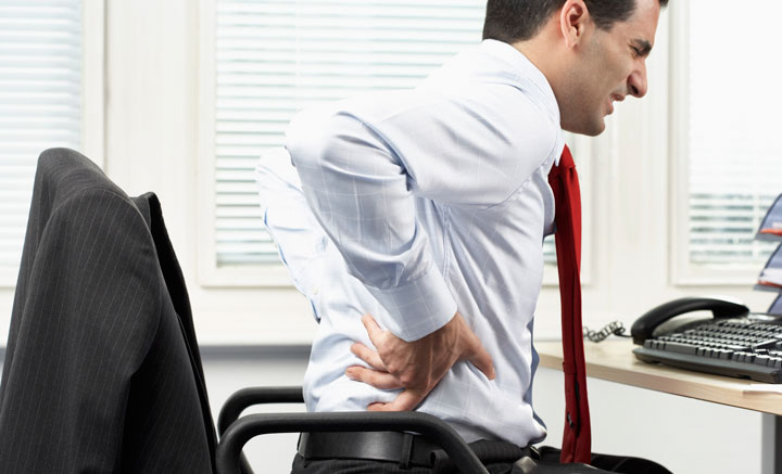 Fort Myers Work Injury Chiropractor